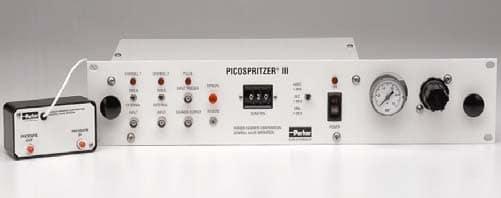 Picospritzer